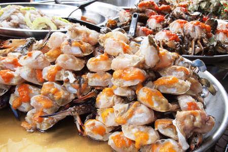 sea food: Sea food Stock Photo