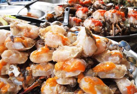 sea food: Sea Food