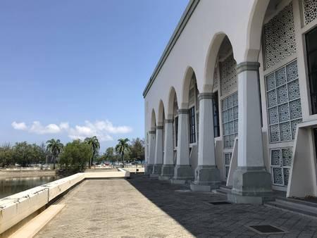 mosque Stock fotó