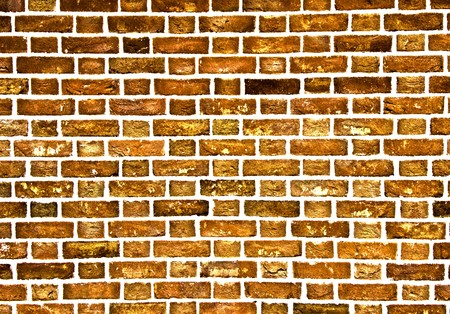 brick wall for backgrounds Stock Photo - 7655794