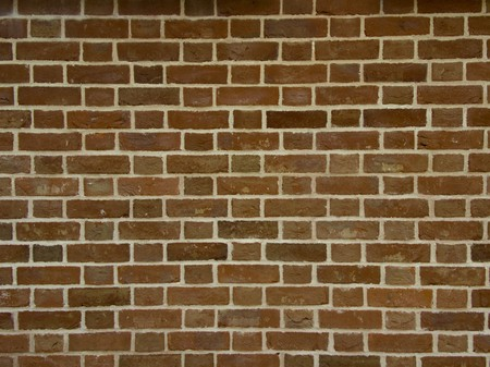 plan brick wall for backgrounds Stock Photo - 7655644