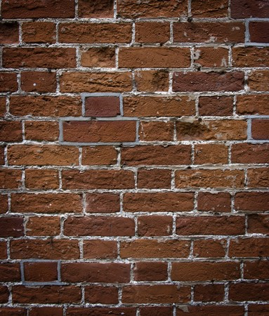 brick wall for backgrounds Stock Photo - 7654203