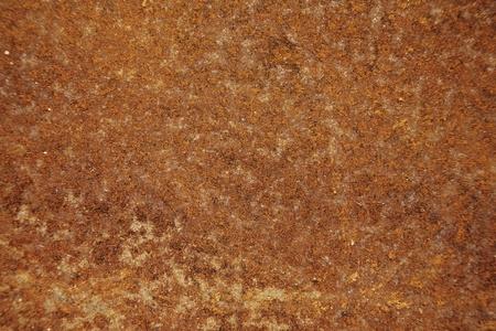 oxidate: old rusty sheet metel background image