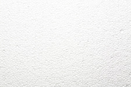 polystyrene: looking down at polystyrene texture background