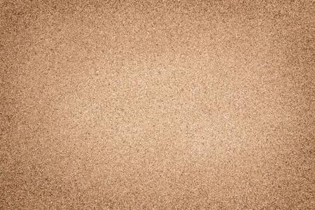 corcho: tablón de corcho llanura