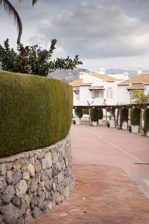 homes in almunecar spain a tourist town in Granada province and on the Costa Tropical.