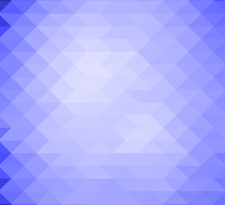 Background abstract  bule color geometric style design