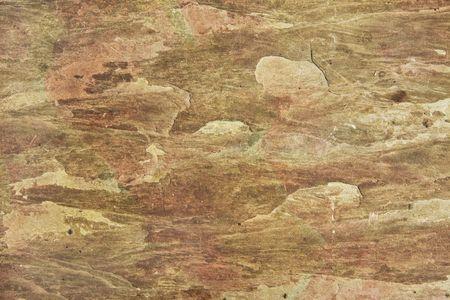 A rusty grungy slate background  photo