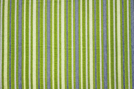 A funky green striped background or texture photo