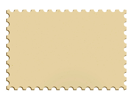 post stamp: Francobollo