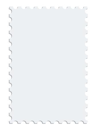 Vector Stamp Иллюстрация