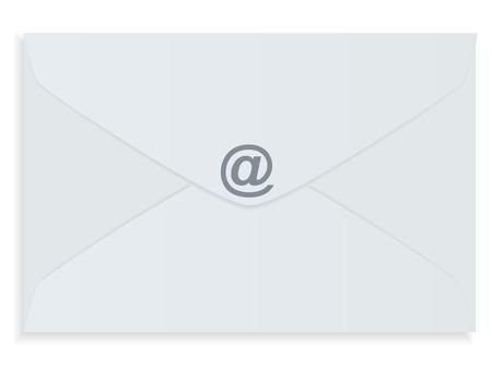 Youve got mail! Иллюстрация