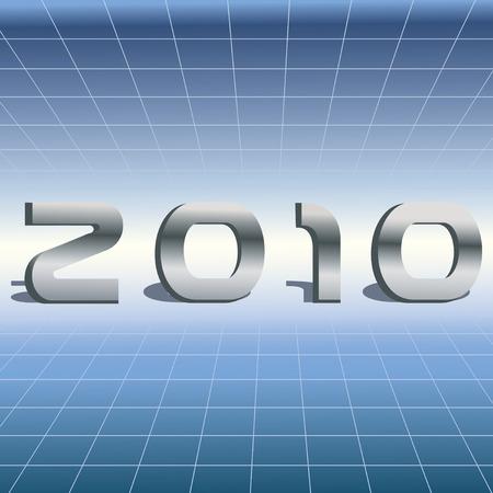High Tech 2010