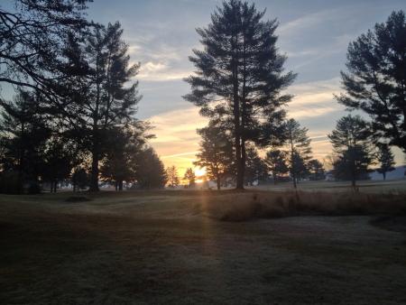 acres: Lambert acres sunrise