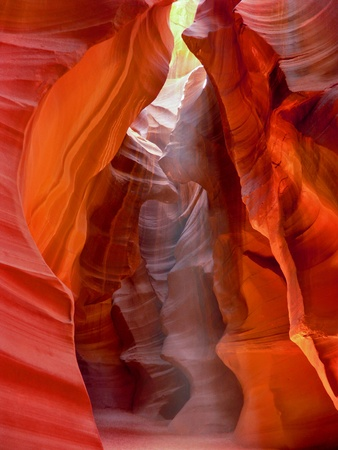 Antilope Canyon, USA Stock Photo