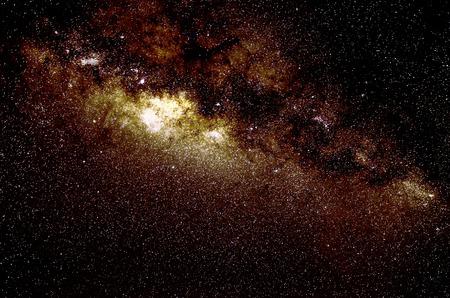 pleiades: Stars and galaxy space sky night background, Africa, Kenya