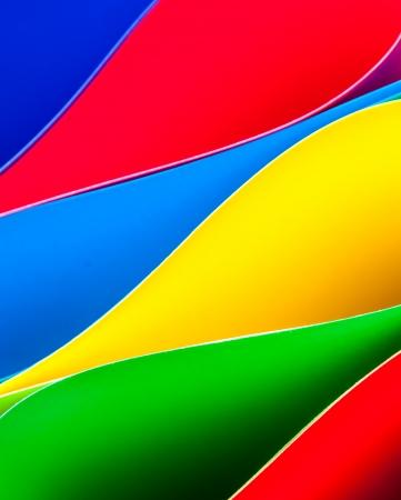 eliptica: Patr�n de papel colorido en �nicas formas el�pticas
