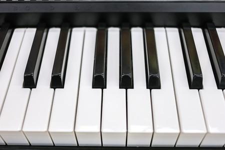 organ: Electronic organ