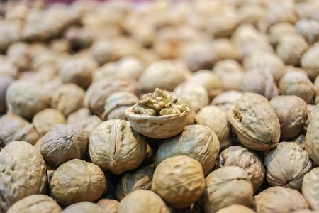fruitage: Walnut