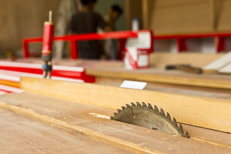 stainless steal: Circular saw blade for cut wood work.