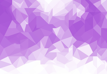 purple abstract background: Purple light abstract geometric background texture.