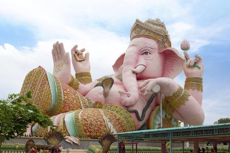 lord ganesha: Ganecha : Lord of success