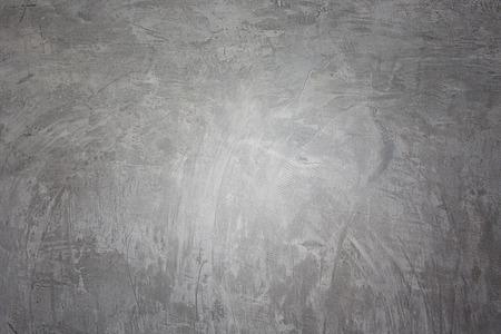 cemento: Antecedentes de cemento gris en textura de la pared.