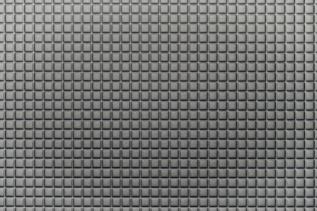 stainless: Stainless rectangle texture background. Stock Photo