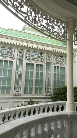 royals: Thai Palace Europe Arts. Bangkok