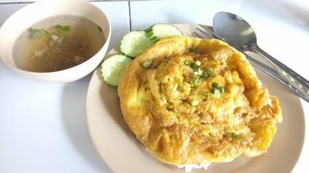 basic food: Basic Food : Amazing Egg Menu