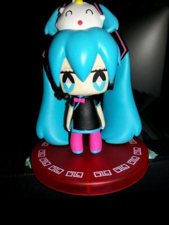 doll: cute Japanese anime doll