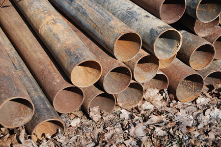 rusty: Rusty pipes
