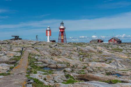 Maseskar island in Sweden