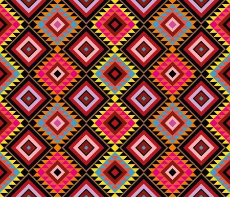 tribu: Diseño del nativo americano - vector fondo transparente.