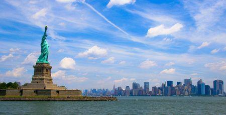 frederic: Libertad y Manhattan