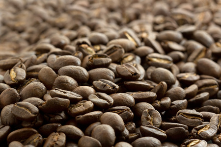 developing country: Coffee beans