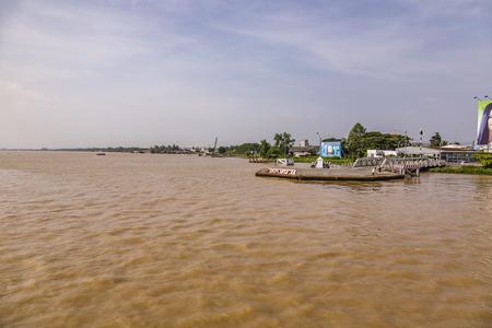 mekong: The Mekong River