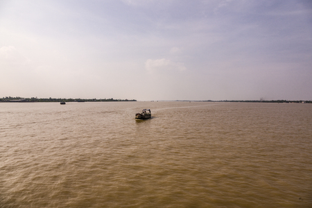 mekong river: The Mekong River