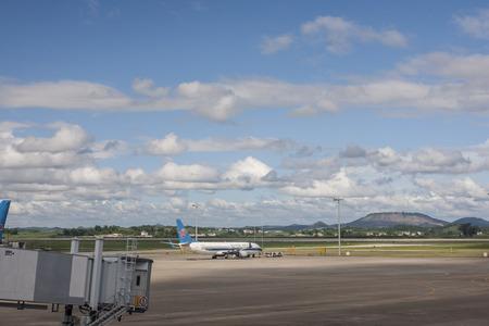 난닝 공항