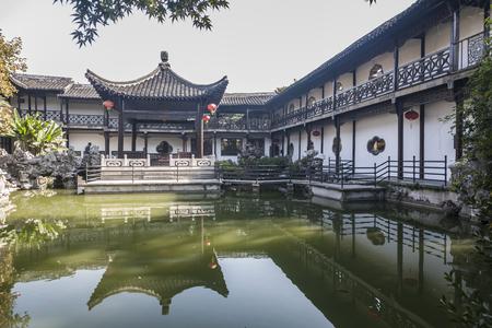 Yangzhou he Garden