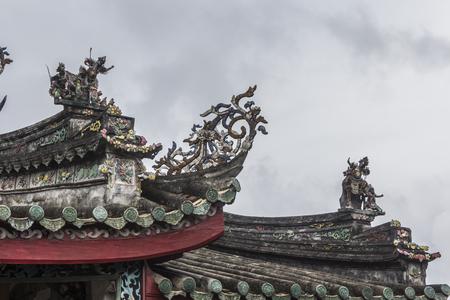 De oude stad van Hoi an