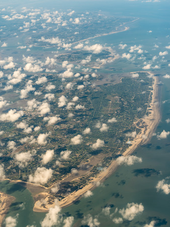 Aerial photography of Guangdong 스톡 콘텐츠 - 110171388