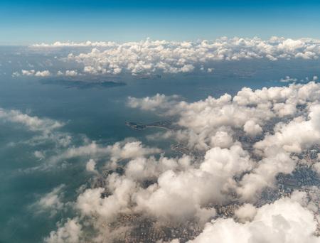 Aerial photography Qingdao