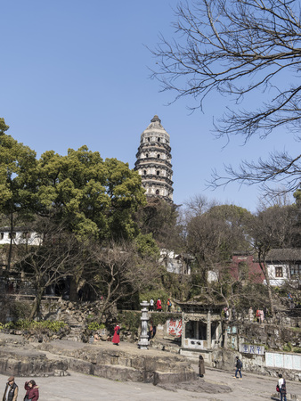 Suzhou Tiger Hill