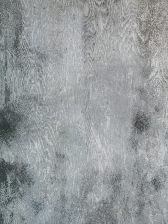 Einbuchtung: Wood texture Aufdruck auf Betonwand Lizenzfreie Bilder