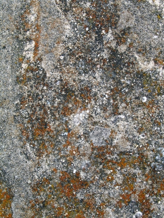 Rough textured of colored stone, rock and concrete  Stok Fotoğraf