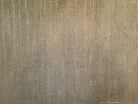 Textured concrete wall with streaks