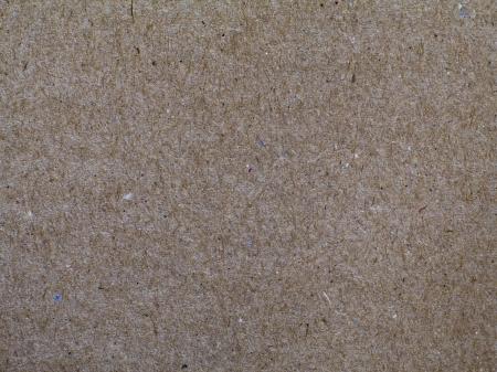 折り目とダン ボール 写真素材
