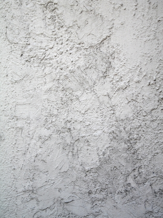 Concrete wall with rough textured concrete with stains Stock fotó - 24758996
