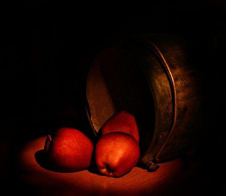 Light on Apples